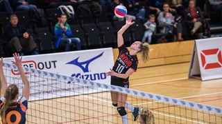 Regio Zwolle Volleybal