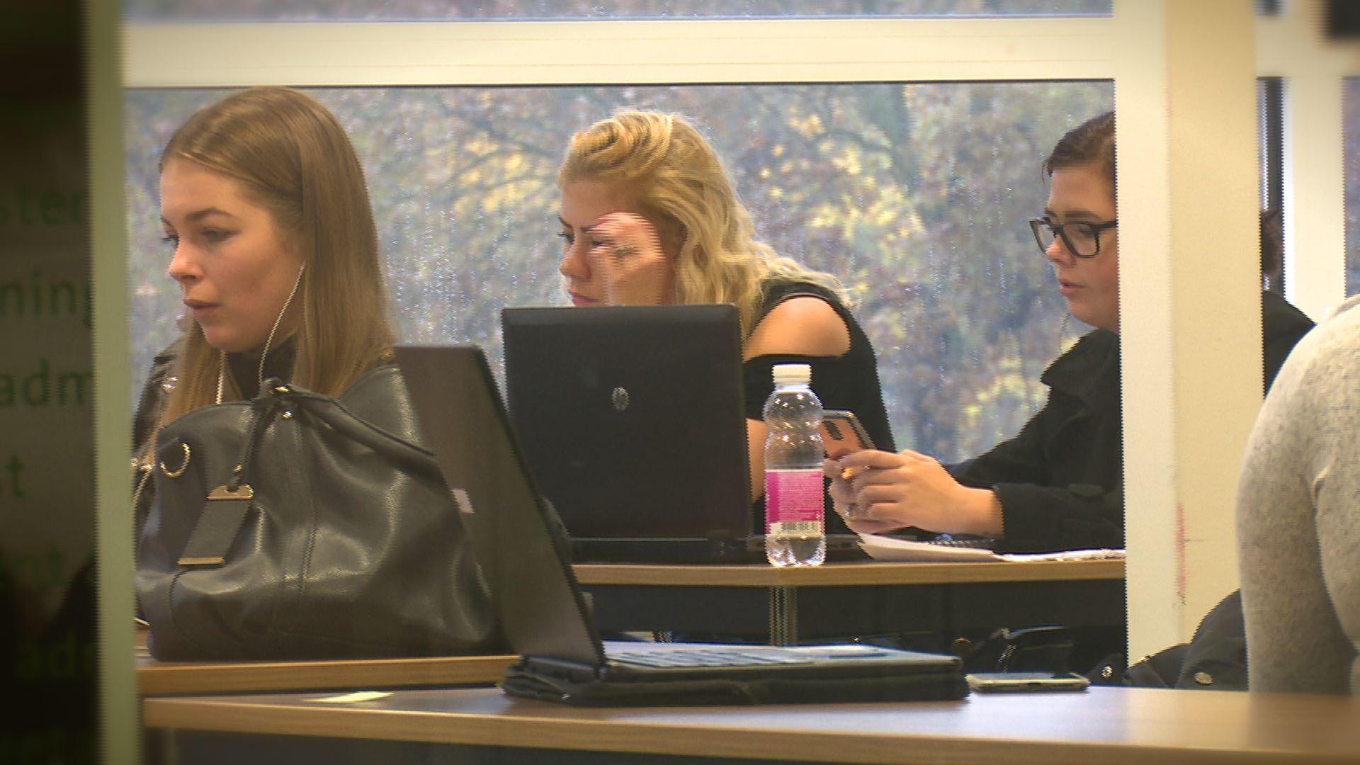 Onderwijsinspectie blijft kritisch op vier MBO opleidingen Landstede