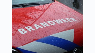 Brandstichting in containers in Raalte