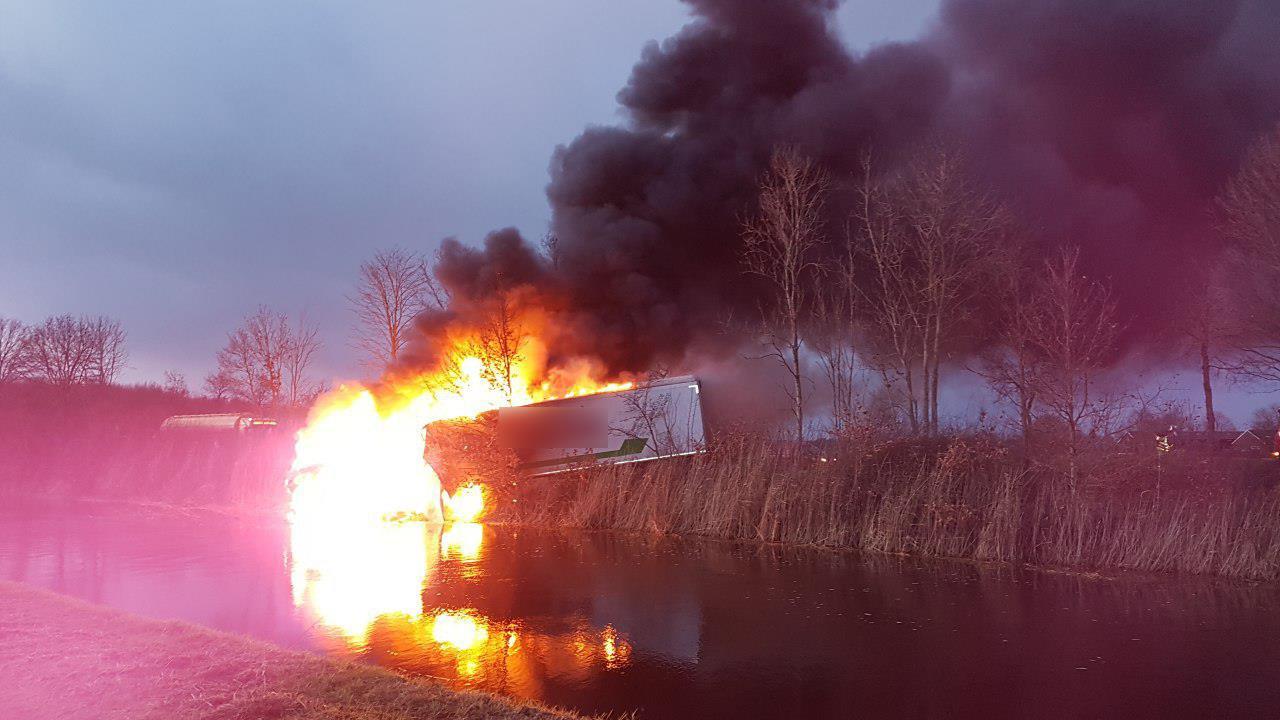 Slachtoffer dodelijk ongeluk N377 Dedemsvaart man uit Slagharen.