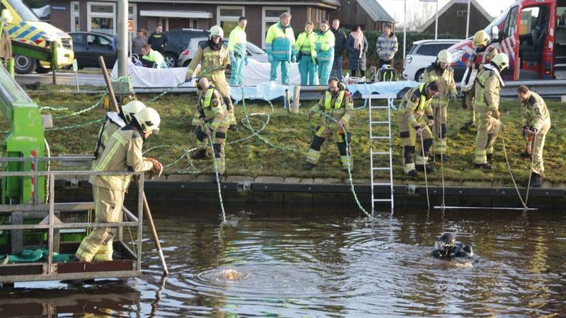 Twee slachtoffers dodelijk ongeluk in Havelte zijn vrouwen uit Zwolle.