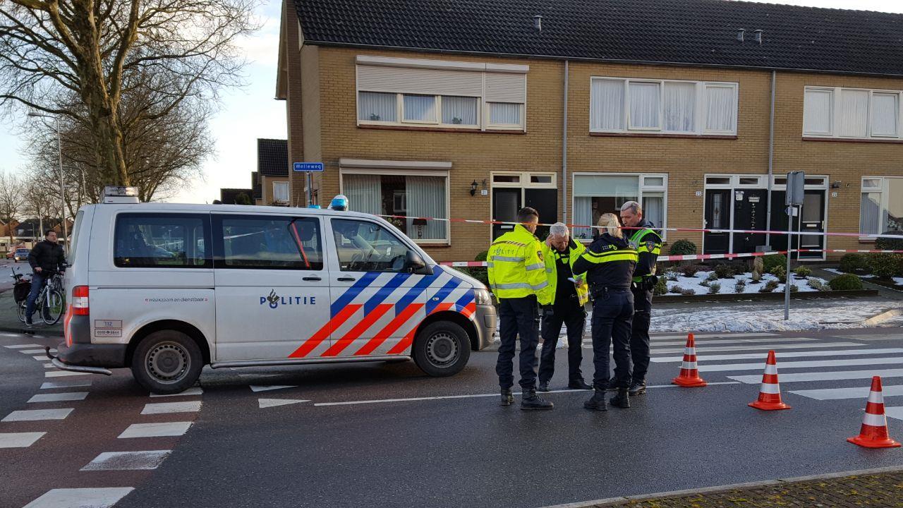 Meisje overleden na aanrijding door bejaarde in Rijssen.