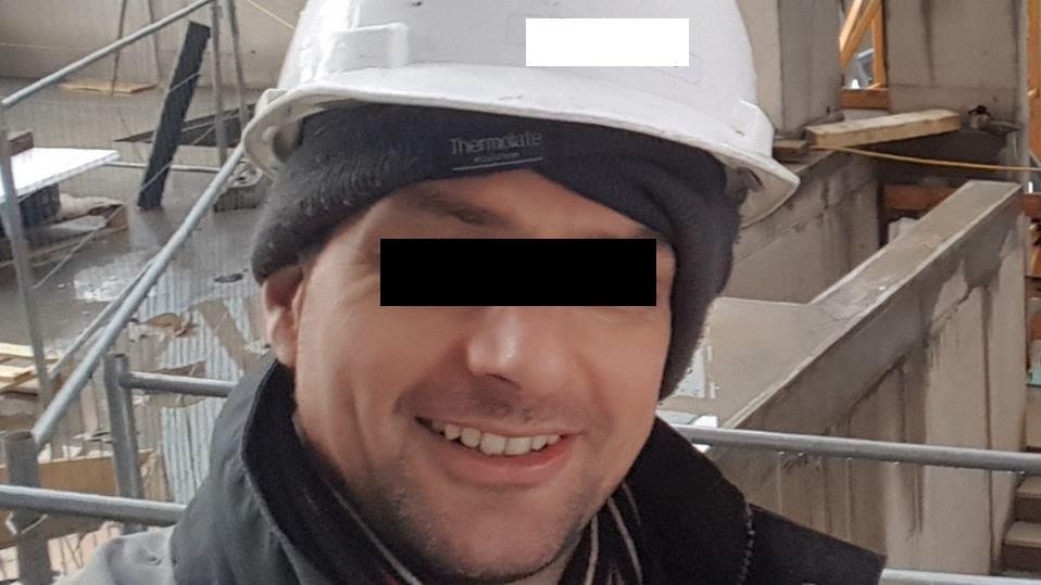 Mark de G. over in stukken gesneden jeugdvriend Deniz: geen moord, maar ongeluk.