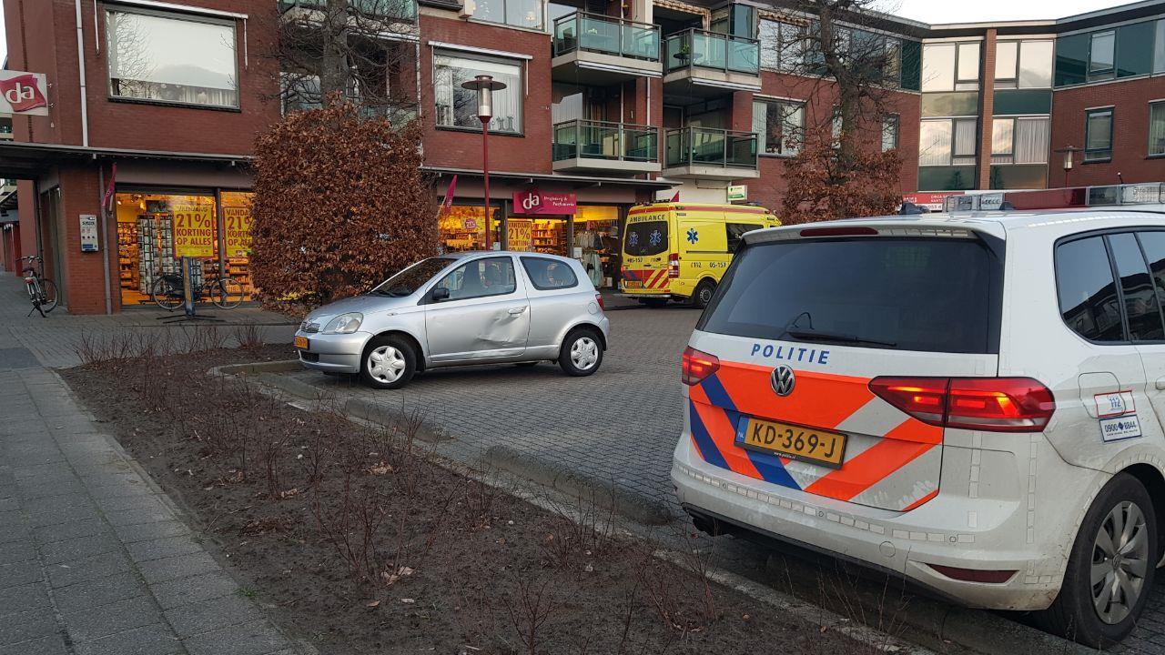 Vrouw in ziekenhuis overleden na ongeval in Weert.