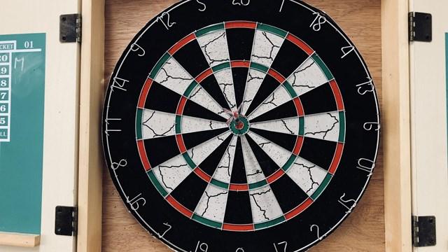 Dutch Darts Masters - fotograaf: RTV Oost