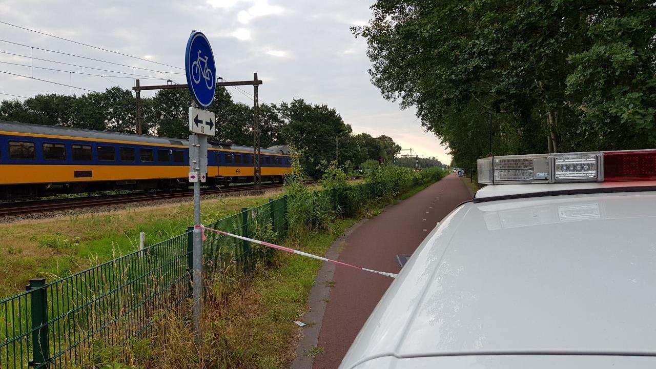 Treinverkeer tussen Hengelo en Enschede weer hervat na een aanrijding.