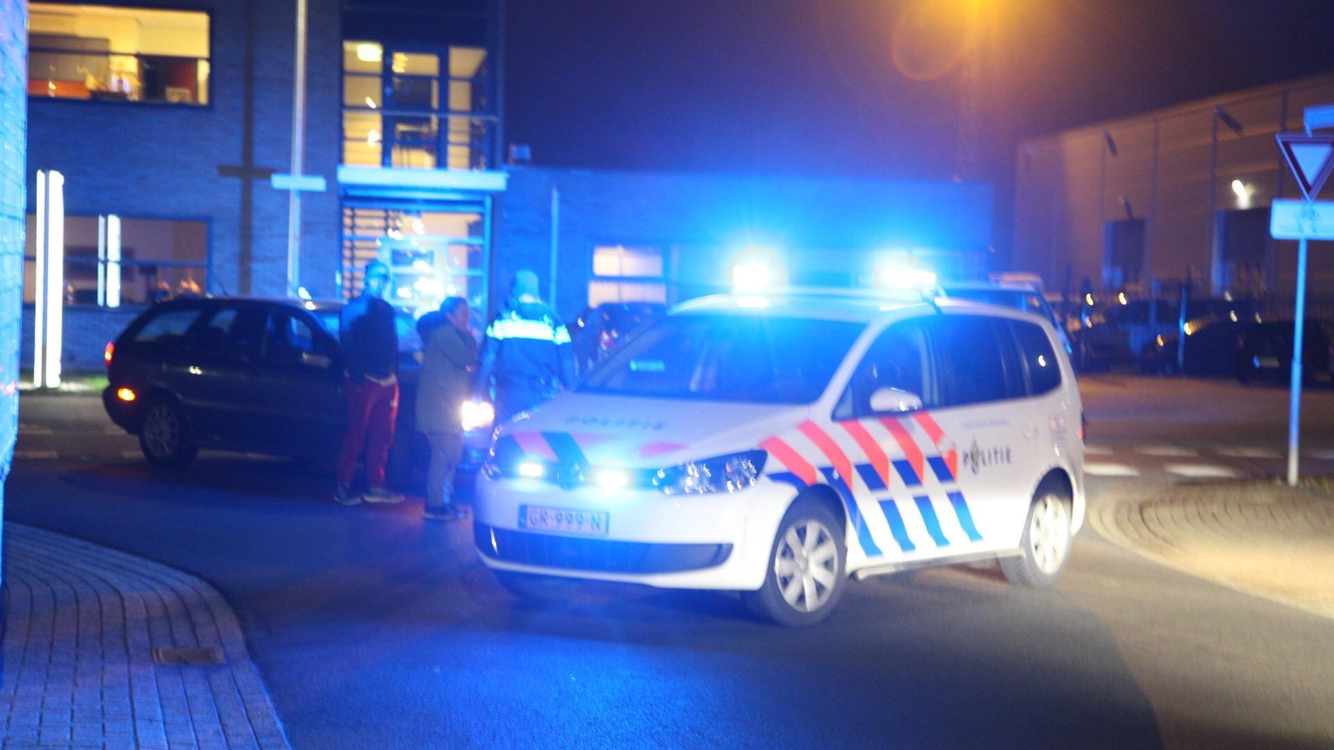 Voetganger gewond na aanrijding met auto in Rijssen.