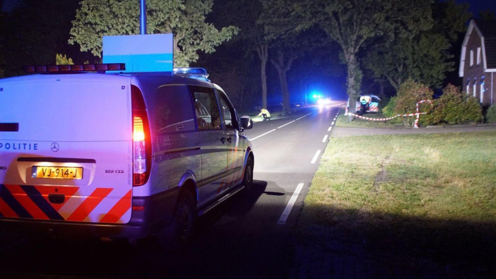 Man uit Twello overlijdt bij aanrijding met man uit Enschede.