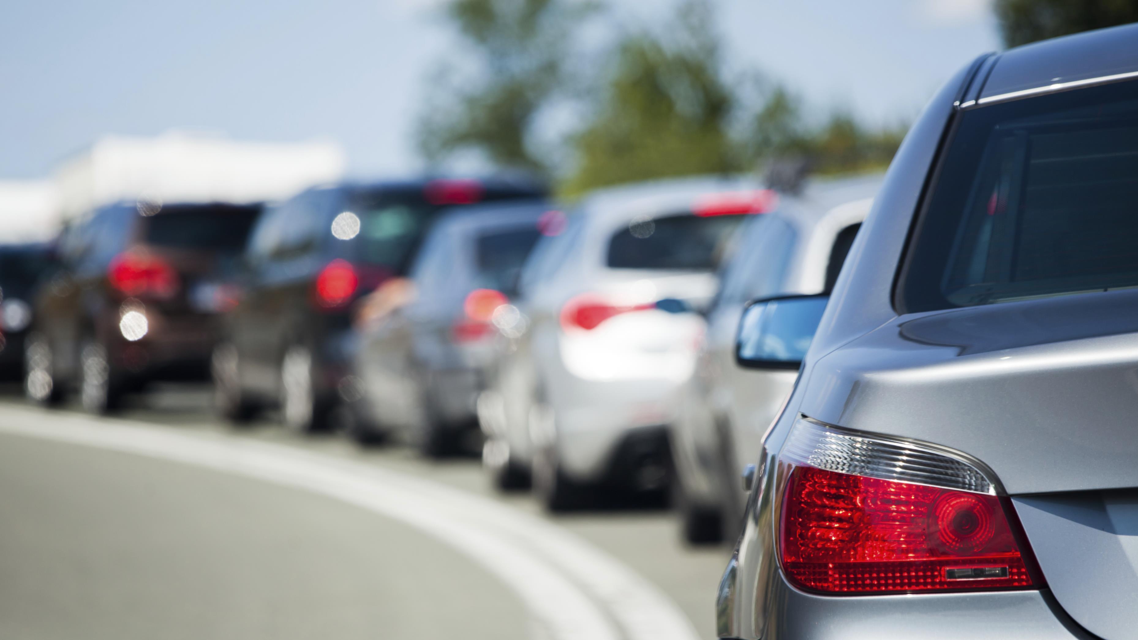 Ongelukken op A1 veroorzaken files en extra reistijd.