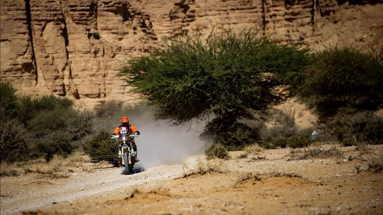 Verdriet bij Mirjam Pol uit Borne na overlijden Dakarcoureur Edwin Straver