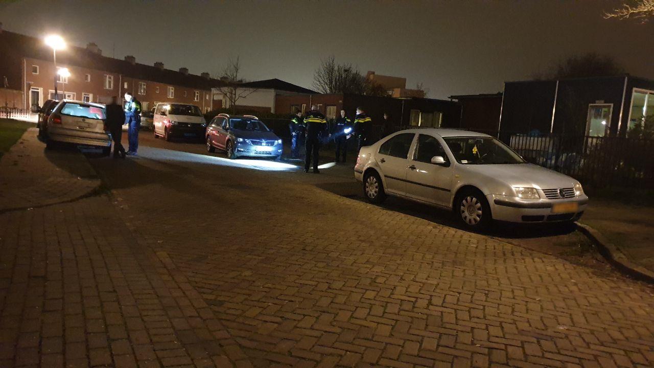 Zeven verdachten aangehouden voor mishandeling van 43-jarige man in Hengelo