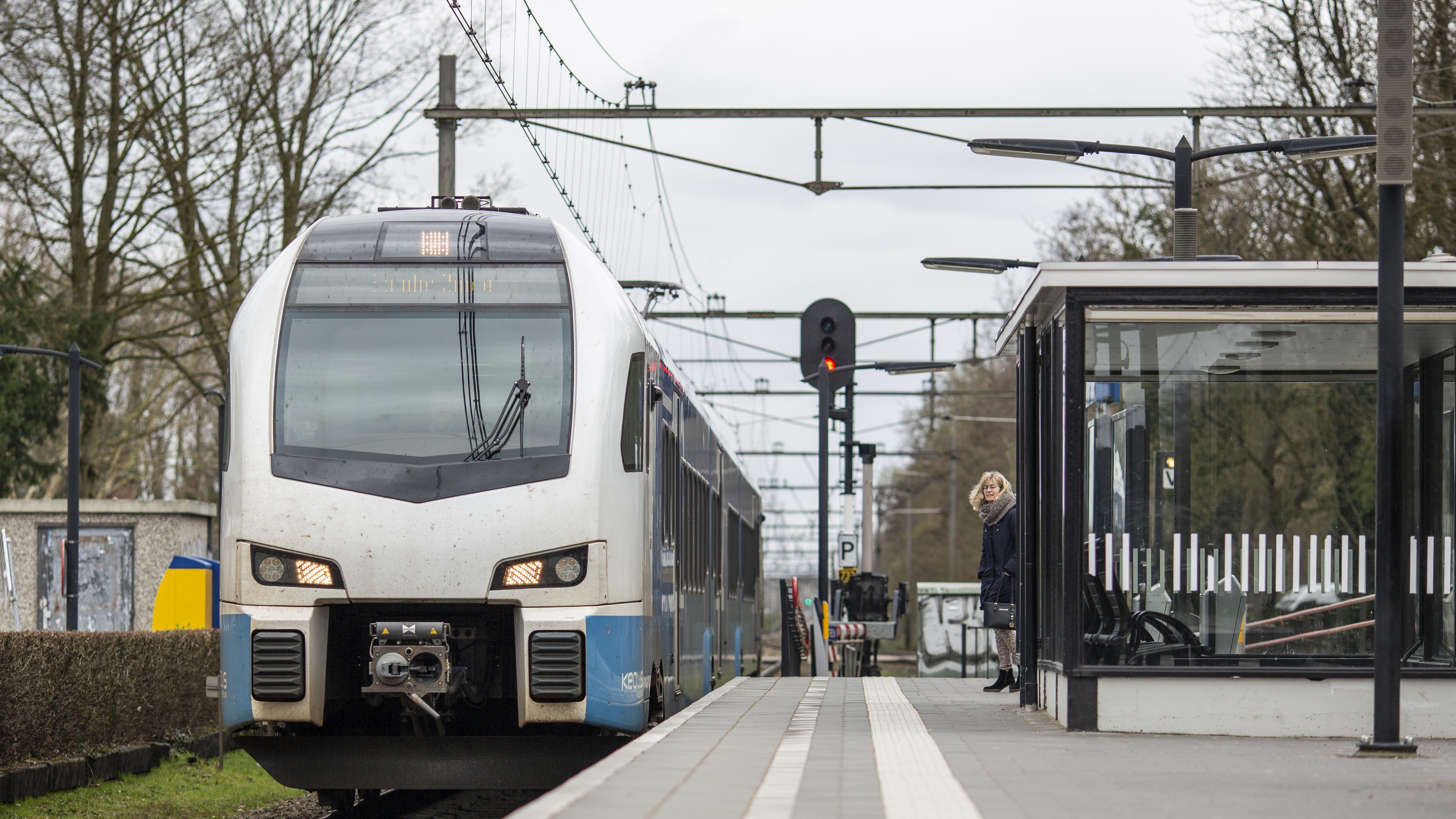 Provinicie Overijssel: onderzoek naar elektrificatie trajecten Zutphen-Oldenzaal en Almelo-Hardenberg