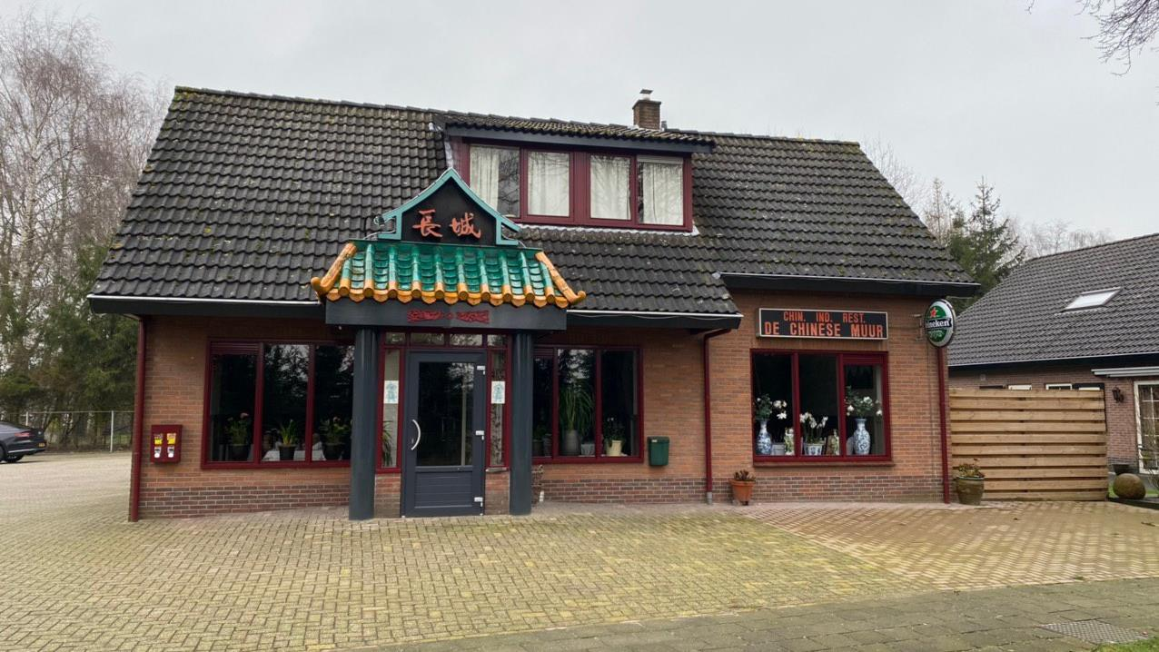Eigenaren Chinees restaurant in Nieuwleusen op eigen initiatief veertien dagen in quarantaine