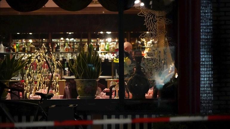 Overvaller Chinees restaurant Dedemsvaart handelde uit 'pure wanhoop'
