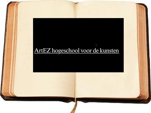 creative writing artez brown