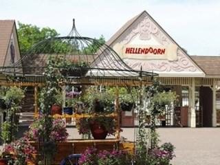 Nieuwe attractie in Avonturenpark Hellendoorn
