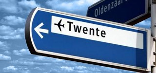 Luchthaven Twente