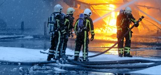 Grote branden Enschede