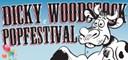 Dicky Woodstock Popfestival