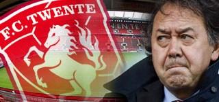 Crisis bij FC Twente