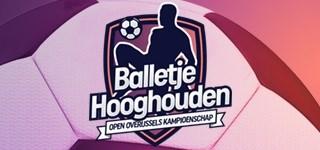 Balletje Hooghouden