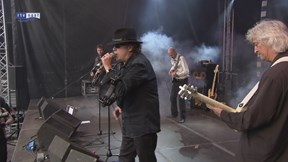 Ribs & Blues in Raalte