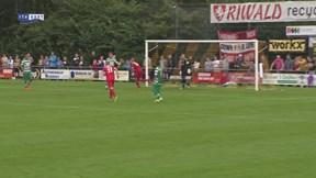 Hoogtepunten FC Twente - Sporting Lissabon