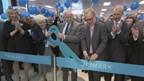 Primark Enschede geopend, minder belangstellenden bij opening dan verwacht