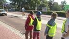 Verkeerscampagne schoolkinderen begonnen