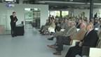 Opening Designlab bij start academisch jaar UT