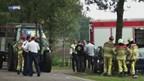 Ongeluk in Nieuw-Heeten
