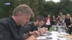 Hillbillywedstrijd voor talentvolle koks uit hele land in Zwolle