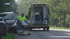 Ongeluk in Staphorst