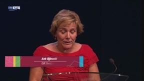 Carl Wittrock wint Cultuurprijs 2014