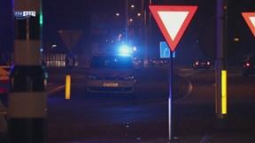 Gewonde bij zwar ongeluk in Almelo