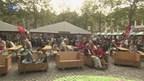 Gratis soep tegen voedselverspilling in Zwolle