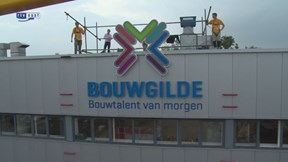 Maxime Verhagen opent bedrijfspand Bouwgilde in Rijssen