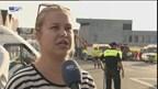 Meerdere ooggetuigen over het ongeluk