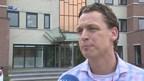 Advocaat Rob Oude Breuil van de chauffeur