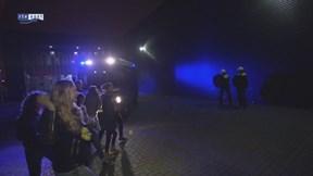 Jonge mantelzorgers krijgen avond demo door de ME