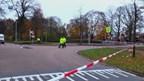 Ongeluk met fietster in Raalte