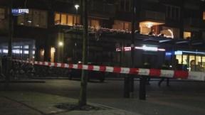 Zwaargewonde bij schietpartij Enschede