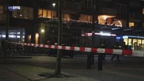 Politiewoordvoerster Marloes Nollen over schietpartij