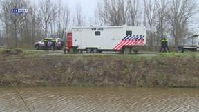 Man gevonden in Twentekanaal bij Markelo