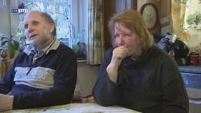 Wethouder op bezoek bij familie Albergen