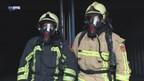 Nieuwe brandweerpakken Twente