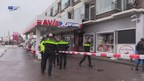 Overval op tankstation in Deventer