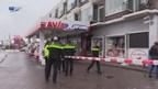 Overval op tankstation in Enschede