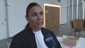 Rechtszaak schietpartij Zwolle