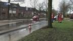 Wateroverlast in Nijverdal